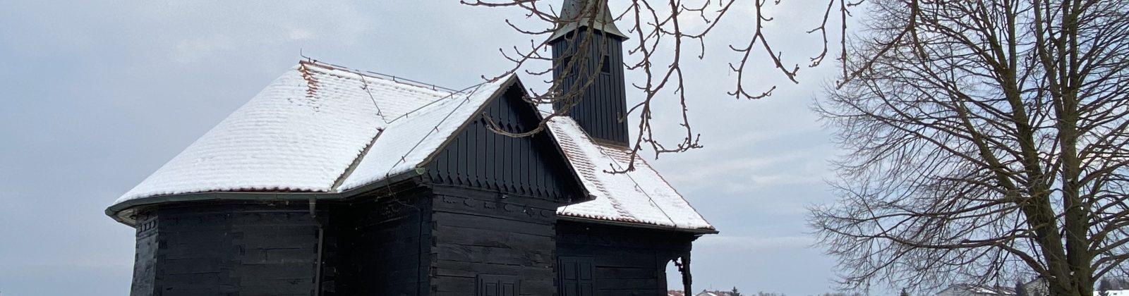 kapela ranjenog isusa turopolje